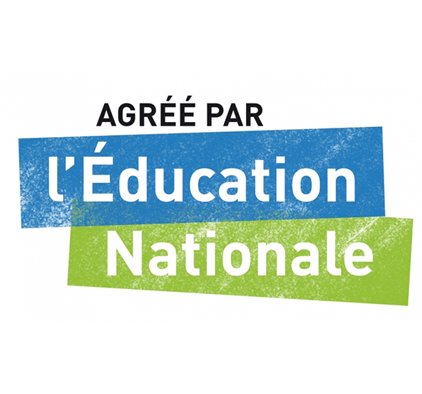 agrement education nationale