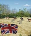 Séjour anglais et équitation 6 à 16 ans